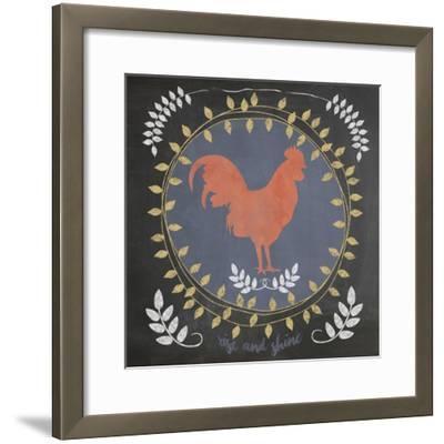 Rise-Erin Clark-Framed Giclee Print