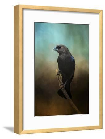 Lazy Bird-Jai Johnson-Framed Giclee Print