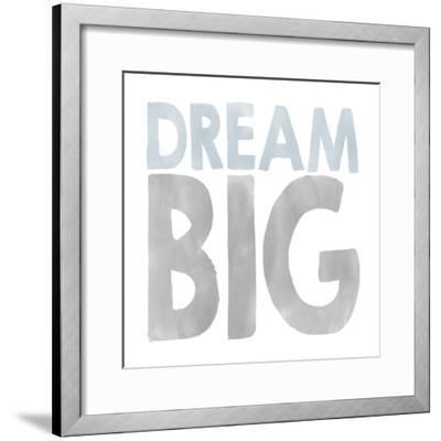Dream Big-Erin Clark-Framed Giclee Print