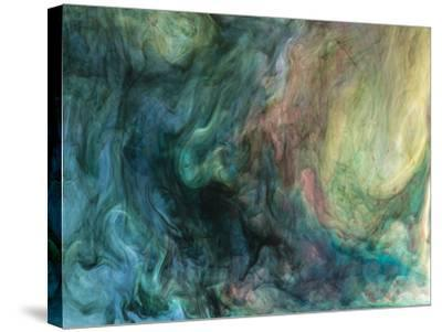 Ephemeral Beauty-14-Moises Levy-Stretched Canvas Print