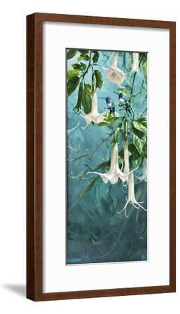 Artdecor_35-Michael Jackson-Framed Giclee Print