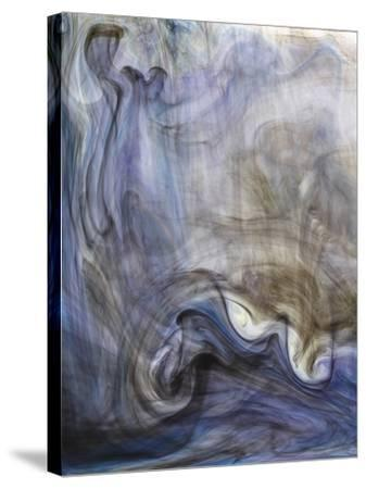 Ephemeral Beauty-2-Moises Levy-Stretched Canvas Print