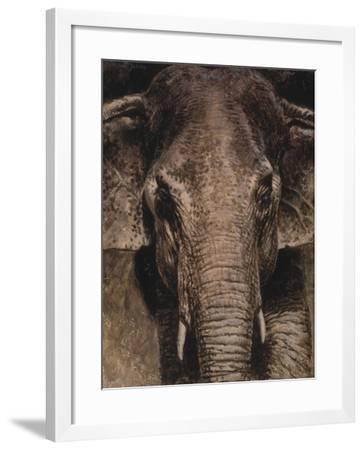 WWL 65121-Michael Jackson-Framed Giclee Print