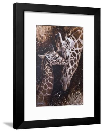 Michael Jackson 28-Michael Jackson-Framed Giclee Print
