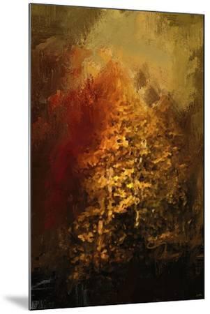 The Glory of Autumn-Jai Johnson-Mounted Giclee Print