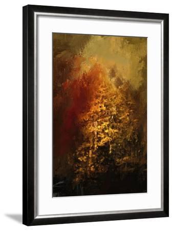The Glory of Autumn-Jai Johnson-Framed Giclee Print