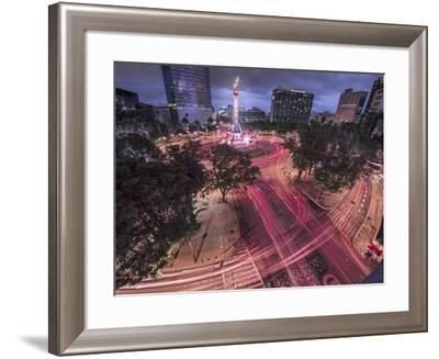 Angel 1-Moises Levy-Framed Photographic Print