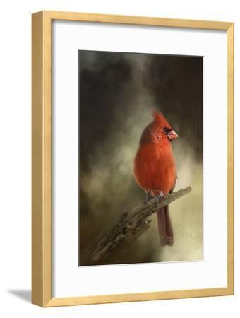In the January Sun-Jai Johnson-Framed Giclee Print
