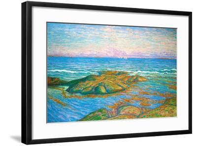 Skaret-Karl Nordstrom-Framed Giclee Print
