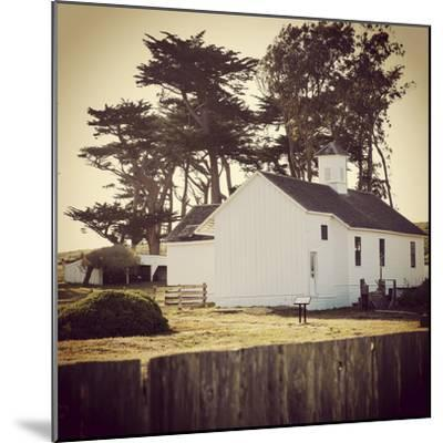 First Dairy-Lance Kuehne-Mounted Photographic Print