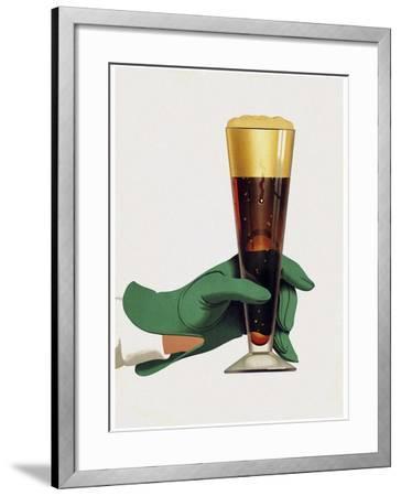 Beer 1-Vintage Lavoie-Framed Giclee Print