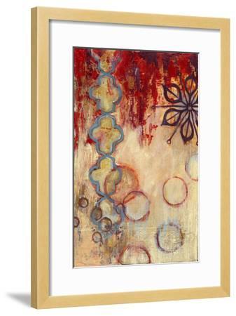 Wonderwall 6-Rachel Paxton-Framed Giclee Print