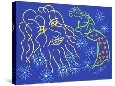 15G-Pierre Henri Matisse-Stretched Canvas Print