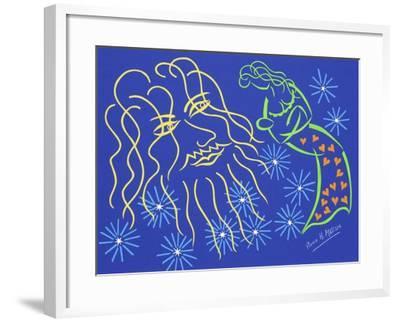 15G-Pierre Henri Matisse-Framed Giclee Print