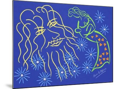 15G-Pierre Henri Matisse-Mounted Giclee Print