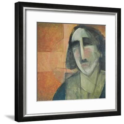 Icon 5-Tim Nyberg-Framed Giclee Print