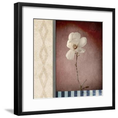 Magnolia Diamond 1-LightBoxJournal-Framed Giclee Print