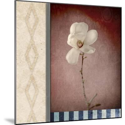 Magnolia Diamond 1-LightBoxJournal-Mounted Giclee Print