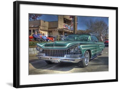Vintage Car-Robert Kaler-Framed Photographic Print
