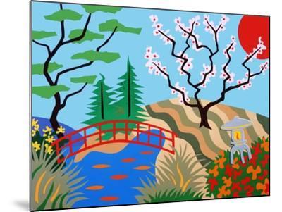 3CO-Pierre Henri Matisse-Mounted Giclee Print