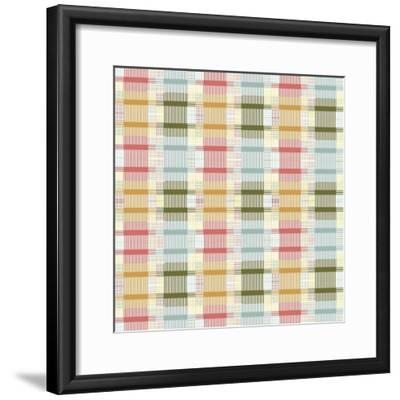 Patchwork-Tammy Kushnir-Framed Giclee Print