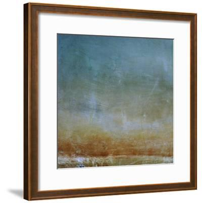 Dry Dock 23A-Rob Lang-Framed Giclee Print