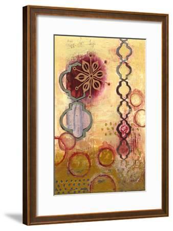 Wonderwall 3-Rachel Paxton-Framed Giclee Print