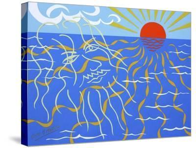 6G-Pierre Henri Matisse-Stretched Canvas Print