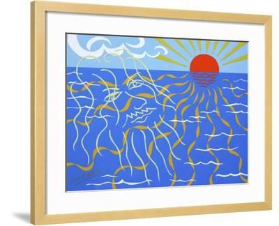 6G-Pierre Henri Matisse-Framed Giclee Print