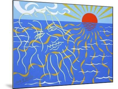 6G-Pierre Henri Matisse-Mounted Giclee Print