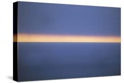 Palos Verdes Sunset 1-Toula Mavridou-Messer-Stretched Canvas Print