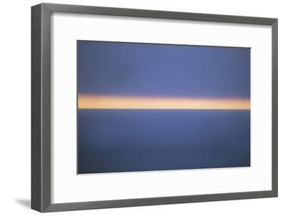 Palos Verdes Sunset 1-Toula Mavridou-Messer-Framed Photographic Print