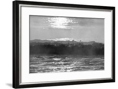 Montauk 5-Rob Lang-Framed Photographic Print