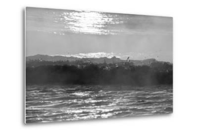 Montauk 5-Rob Lang-Metal Print