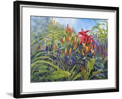 Plants-Rusty Frentner-Framed Giclee Print