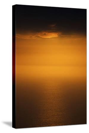 Palso Verdes Sunset 4-Toula Mavridou-Messer-Stretched Canvas Print