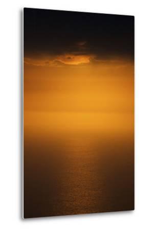 Palso Verdes Sunset 4-Toula Mavridou-Messer-Metal Print
