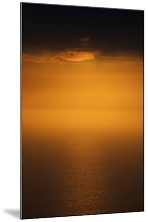 Palso Verdes Sunset 4-Toula Mavridou-Messer-Mounted Photographic Print
