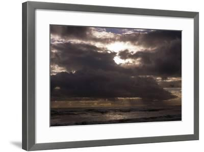 Storm Clouds 4-Rob Lang-Framed Photographic Print