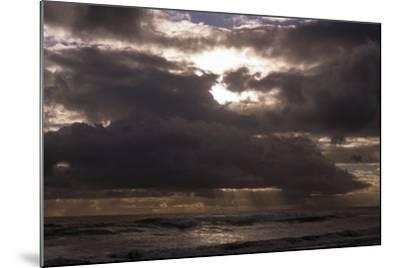 Storm Clouds 4-Rob Lang-Mounted Photographic Print