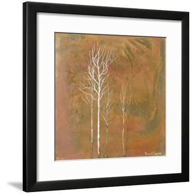 Trees-Trevor V. Swanson-Framed Giclee Print