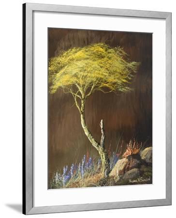 Desert Riot-Trevor V. Swanson-Framed Giclee Print