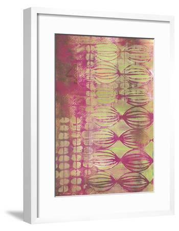 Texture-Cherry Pie Studios-Framed Giclee Print