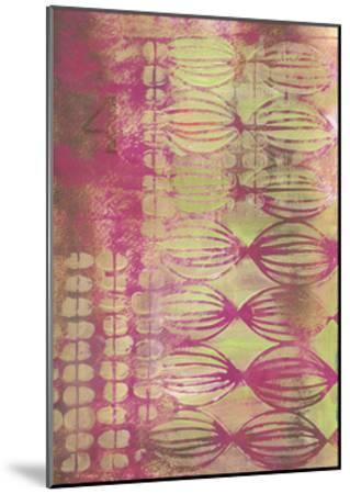 Texture-Cherry Pie Studios-Mounted Giclee Print
