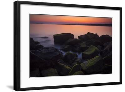 Characterization-Eye Of The Mind Photography-Framed Photographic Print