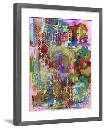 Texture 70-Cherry Pie Studios-Framed Giclee Print