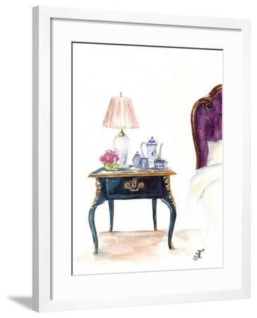 Home decor I-Irina Trzaskos Studio-Framed Giclee Print