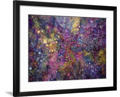 Clarity of Insight-MusicDreamerArt-Framed Giclee Print