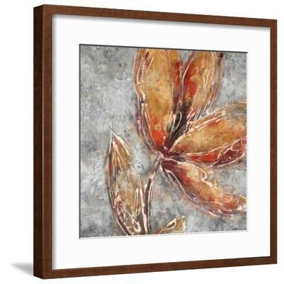 Ashanti II-Michael Brey-Framed Art Print
