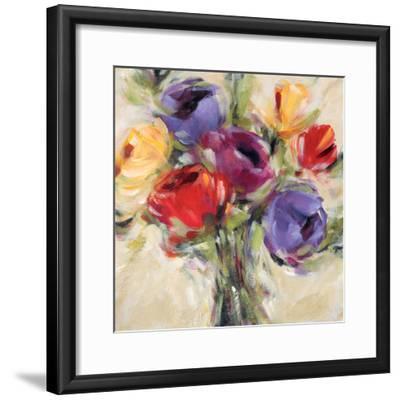 Rainbow Connection I-Zachary Alexander-Framed Art Print